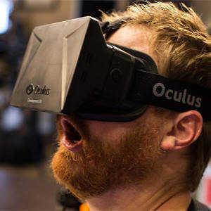 Oculus очки
