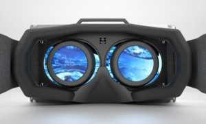 oculus очки виртуальной реальности