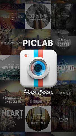 приложение PicLab