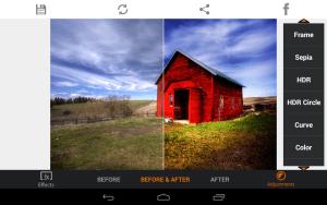 приложение Pro HDR X