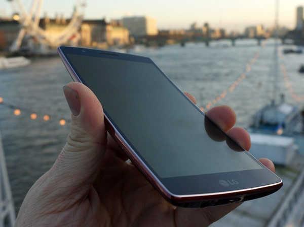 смартфон lg gflex 2
