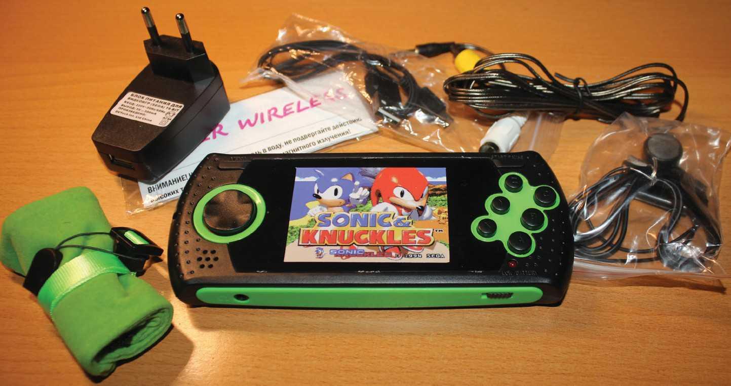 sega1 Sega Genesis Gopher