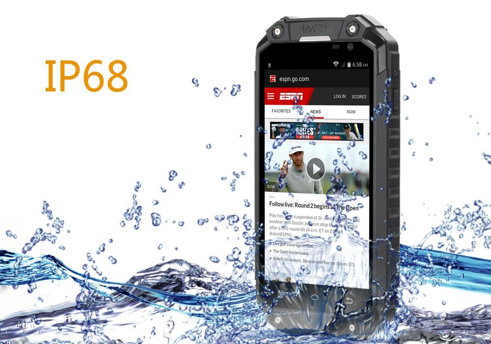 ип68 смартфон