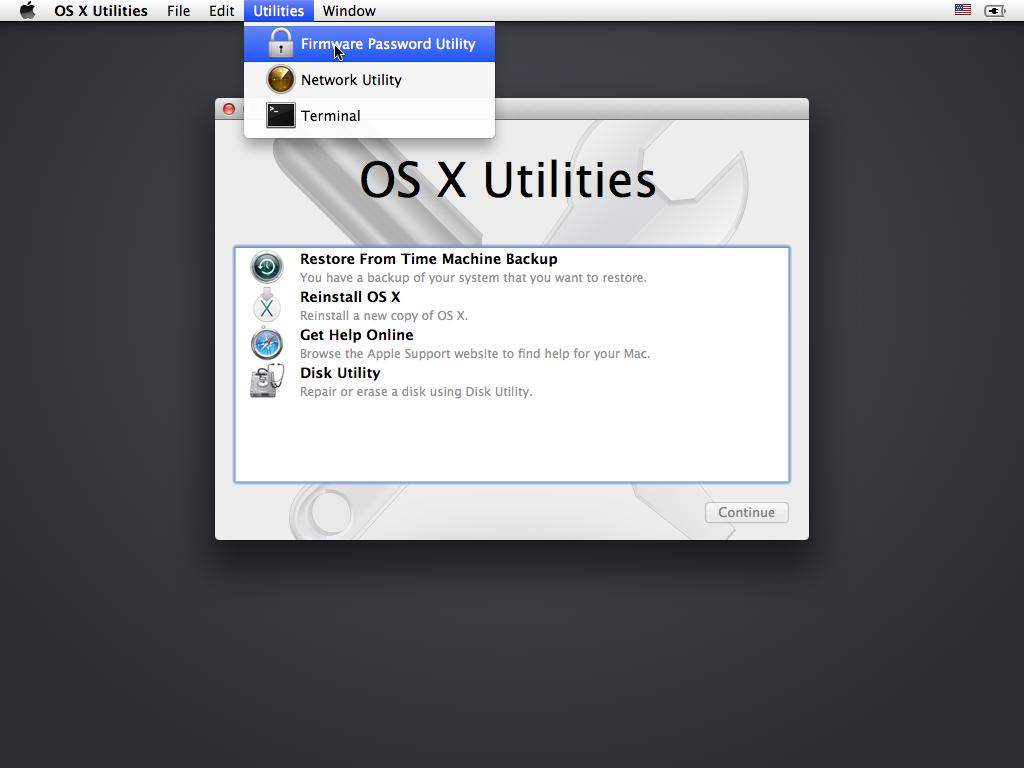 как защитить свой mac