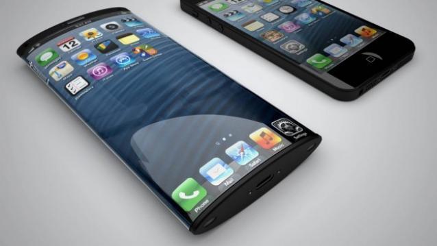 экран айфон 8