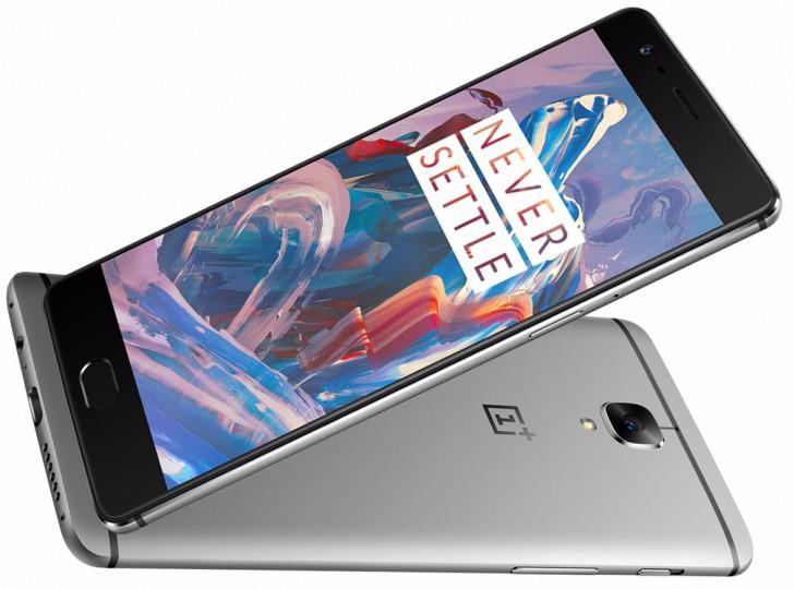 OnePlus 3Т