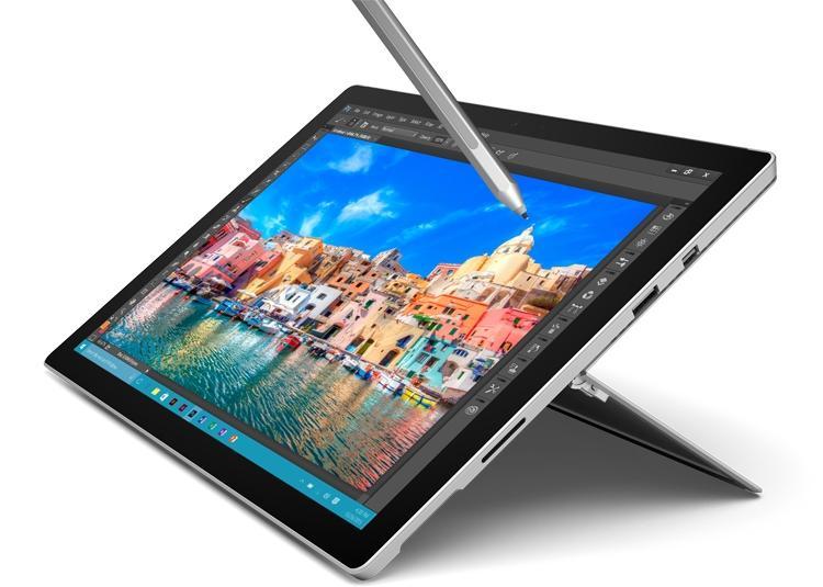 стилус Surface Pro 5