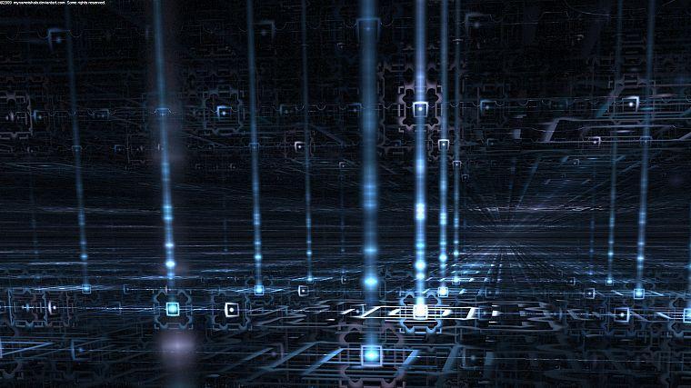 квантовый компьютер - новости и перспективы