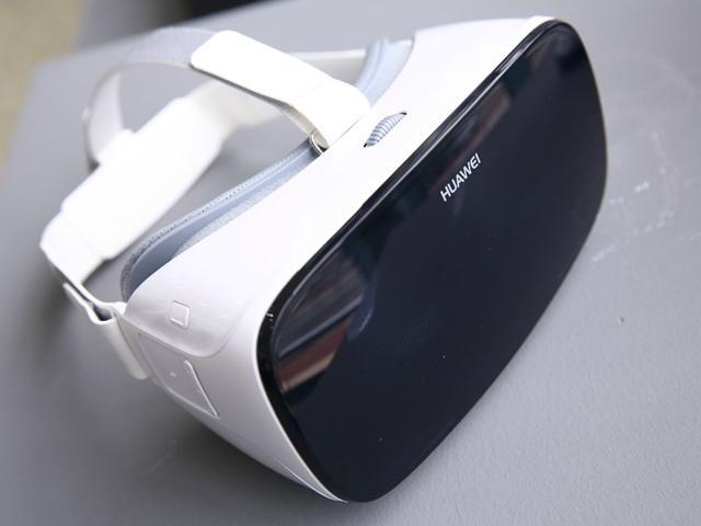 Huawei VR очки