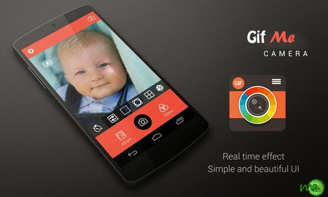 Gif-Me-android-apk