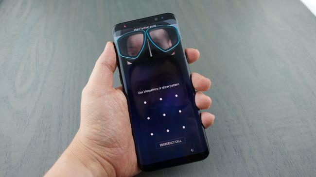 Samsung Galaxy S8 Plus - обзор