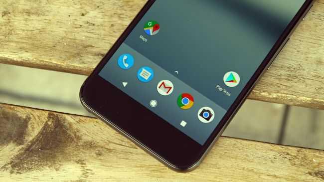 Google Pixel 2 - дата выхода, цена, характеристики