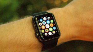apple-watch 3 дисплей