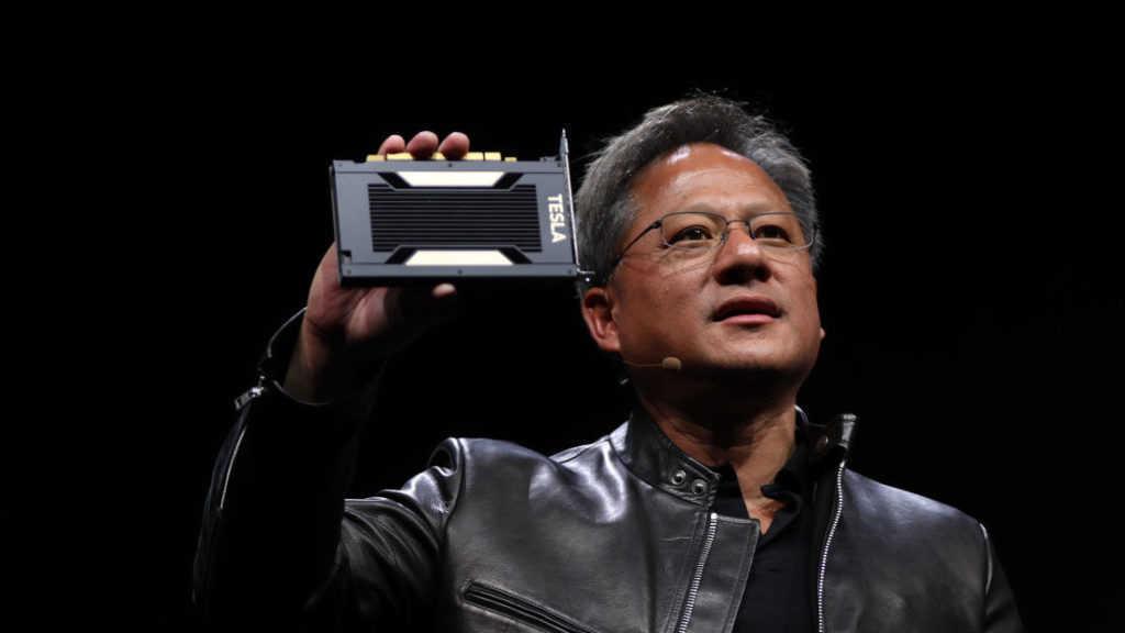 Nvidia Volta - дата выхода, обзор, характеристики