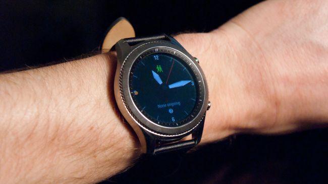 Samsung Gear S4 - дата выхода, цена, новости, слухи