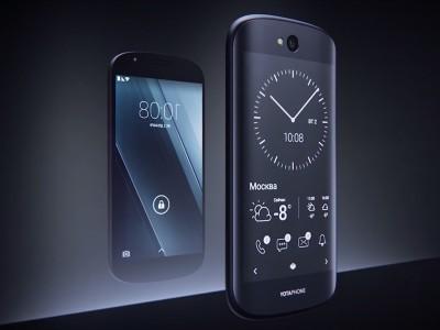 Дата выхода YotaPhone 3