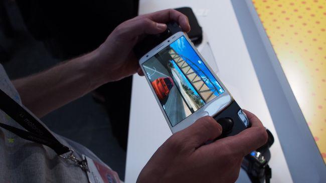 Moto Z2 Force - дата выхода, цена, характеристики