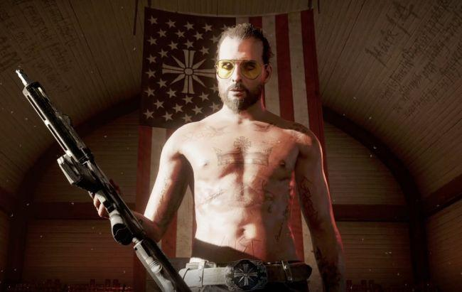 Far Cry 5 -дата выхода, новости, слухи