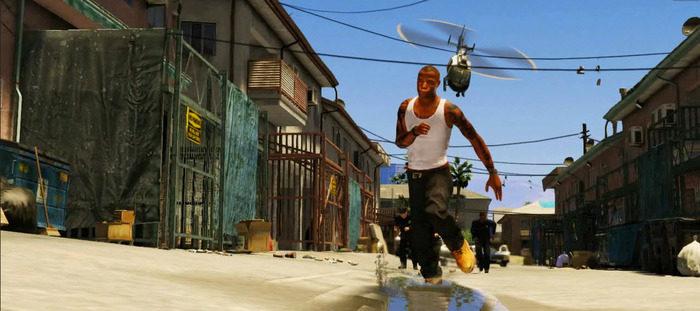 Дата выхода GTA 6, трейлер, видео
