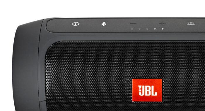 Обзор портативной Bluetooth-колонки JBL Charge 2+