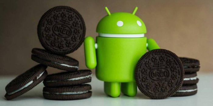 Как установить Android 8 Oreo прямо сейчас