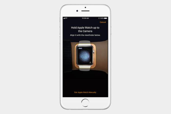 Как настроить Apple Watch и подключить к iPhone