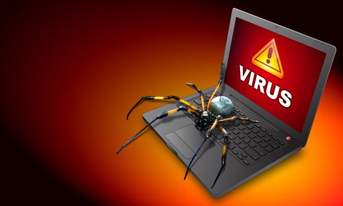 История вирусов и путей их проникновения в систему