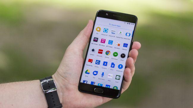 OnePlus 5T - дата выхода, новости и слухи