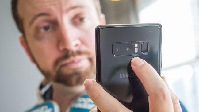 Samsung Galaxy Note 9 - дата выхода, цена, слухи