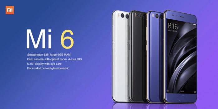 Xiaomi готовит обновление до Android 8.0 Oreo